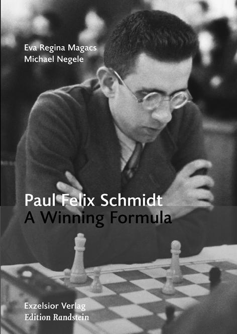 Paul Felix Schmidt